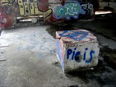 pie is...