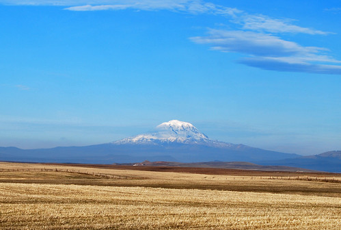 77-Goldendale Mt Adams