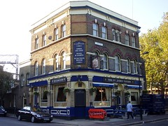 Picture of St James Tavern, SE16 4QZ