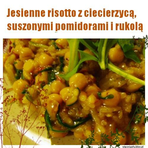 Autumn risotto