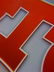 Motor magazine close-up (hammershaug) Tags: macro iphone iphonemacro iphonemacroshots