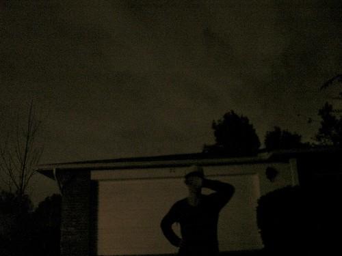 Sudden Overcast!
