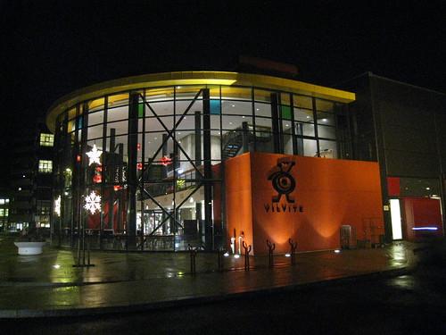 Vilvite Science Museum Bergen