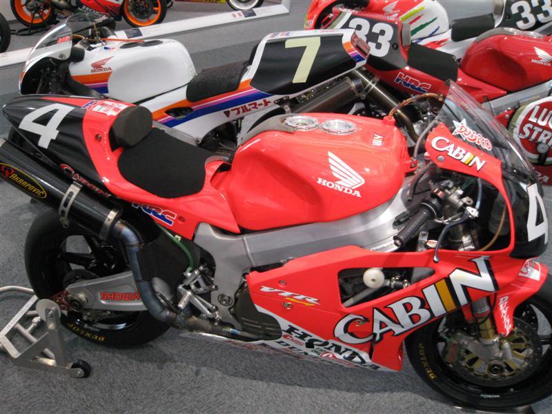 Honda 1000 VTR  SP1 / SP2 (RC51) - Page 2 3081510847_3807d64f37_o