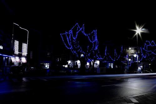 Avenue Georges Henri