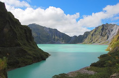 Sleeping Giant No More (We hope) Pinatubo Crater (frborj) Tags: volcano nikon philippines crater mtpinatubo pampanga zambales unpopular d40 sooc centralluzon frborj vosplusbellesphotos