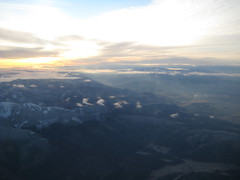Missoula Valley from the Air