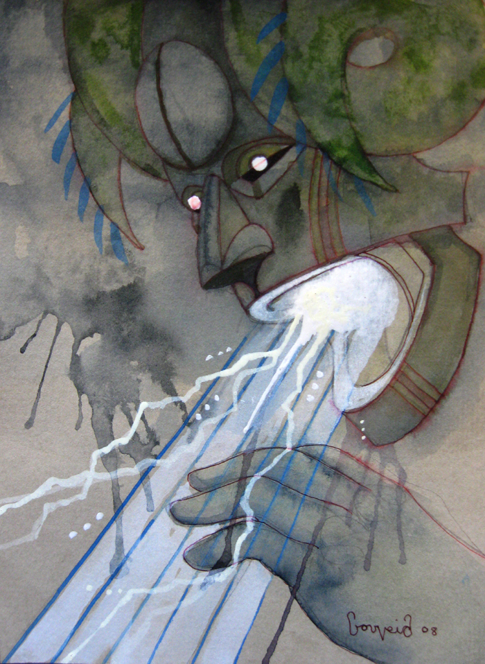 Stormbringer 3