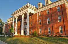Parkhurst Hall