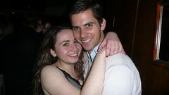 Twinterval (Robin) Tags: matchbar tweetup lewiswebb wearesocial twinterval
