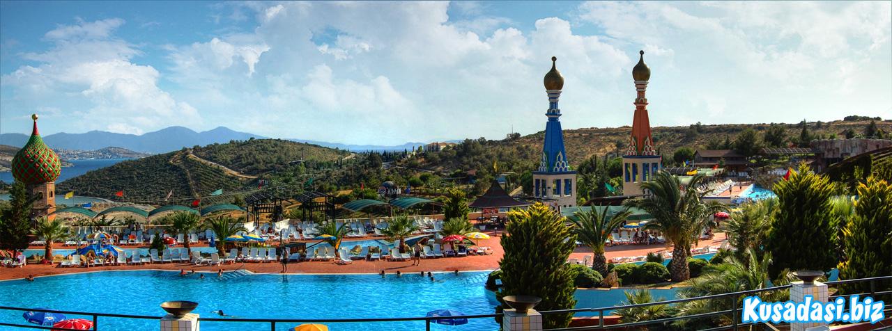 Adaland Sea Park Kusadasi  Travel and Expat Community