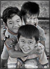 Kids of Maria Dua
