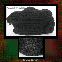 Hat for me / Gorra para mi