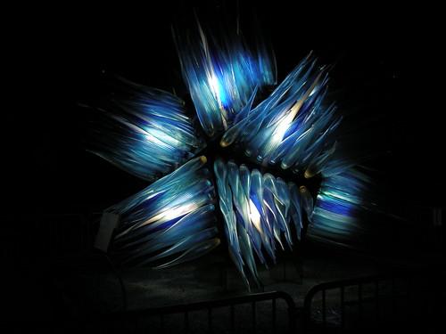 Arbol navidad Murano