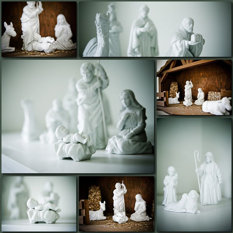 Nativity collage-3