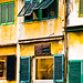 Ponte Vecchio, Up Close and Personal