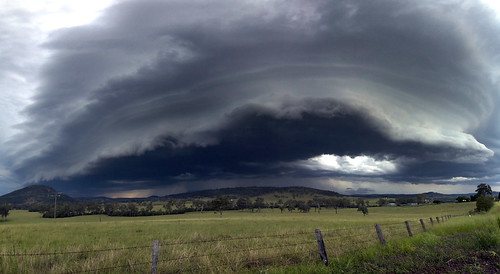 Another freaking storm - by Garry Schlatter