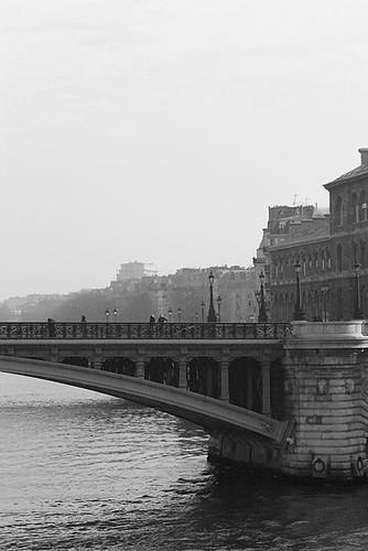 Pont Double