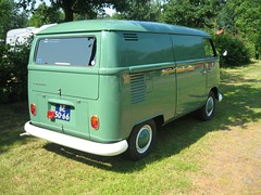 "BE-50-66 Volkswagen Transporter bestelwagen 1967 • <a style=""font-size:0.8em;"" href=""http://www.flickr.com/photos/33170035@N02/3151928804/"" target=""_blank"">View on Flickr</a>"