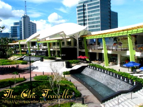 Terraces at Ayala Cebu