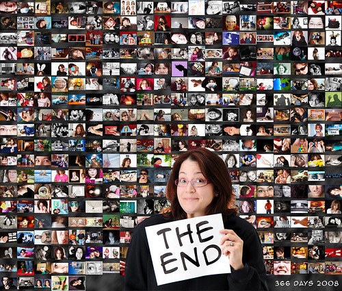 366/365+1 - THE END