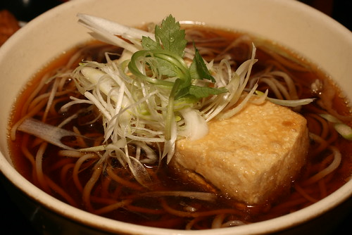 fried tofu hot soba (2)