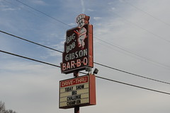 Big Bob Gibson Bar-B-Q