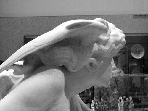 The Harpy Celaeno