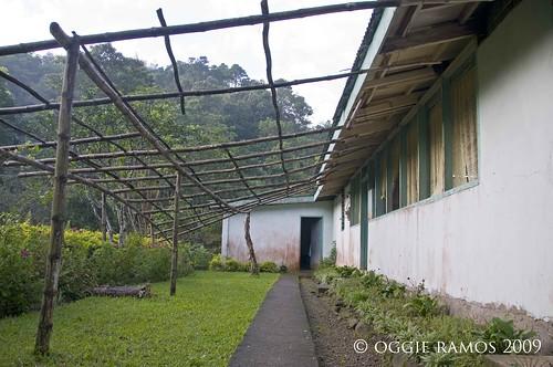 Nueva Vizcaya Imugan Dormitory Facade