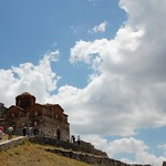 Berat: Church of Saint Trinity