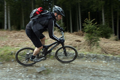 Mabie (Jist A Blether) Tags: mountain bike scotland centre scottish route trail mtb xc borders maverick 7stanes