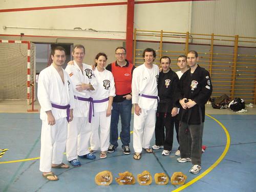 Campeones adultos 2010