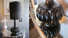 "4083 BLACK BAROQUE LAMP • <a style=""font-size:0.8em;"" href=""http://www.flickr.com/photos/43749930@N04/5743711613/"" target=""_blank"">View on Flickr</a>"