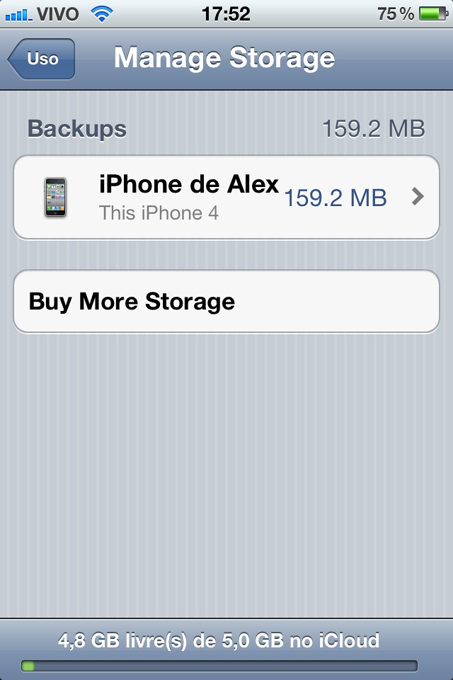 5812638079 a804f94975 b [iOS 5] Novos recursos   Armazenamento