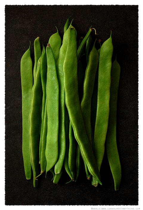 romano beans© by Haalo
