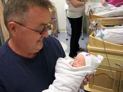 Renae and Grandpa