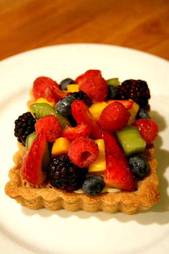 fruit tart 011