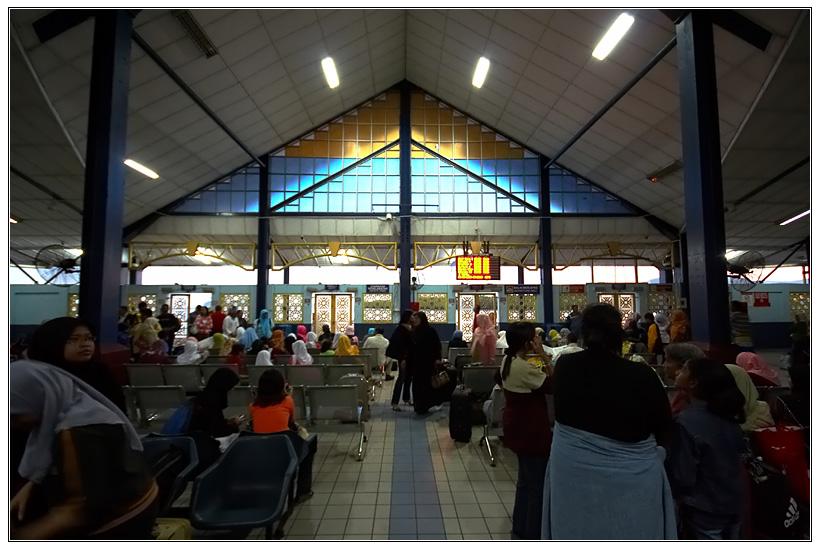 Kuala Perlis Ferry Terminal