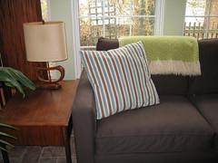 Sunroom corner (Library Fashionista) Tags: showyourhouse