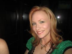 Michelle's Birthday 006 (_Tony_B) Tags: chicago bar drunk may birthdayparty alcohol 2008 jager effen caseymorans