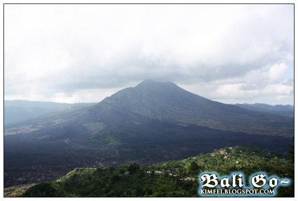 22-Mount Batur