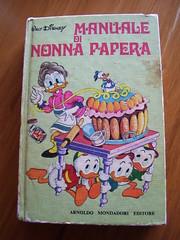 nonna Papera