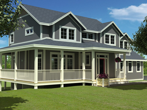 Great Country Modern House Design 500 x 375 · 149 kB · jpeg