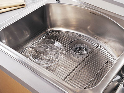 American Standard Culinaire Bottom Sink Rack
