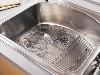 Bronze Kitchen Sink Strainer