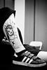 Tattoo Art Fest (278/290) - 04-06Jul08, Paris (France) [Taken in Paris