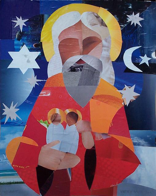 Abraham, Patriarch