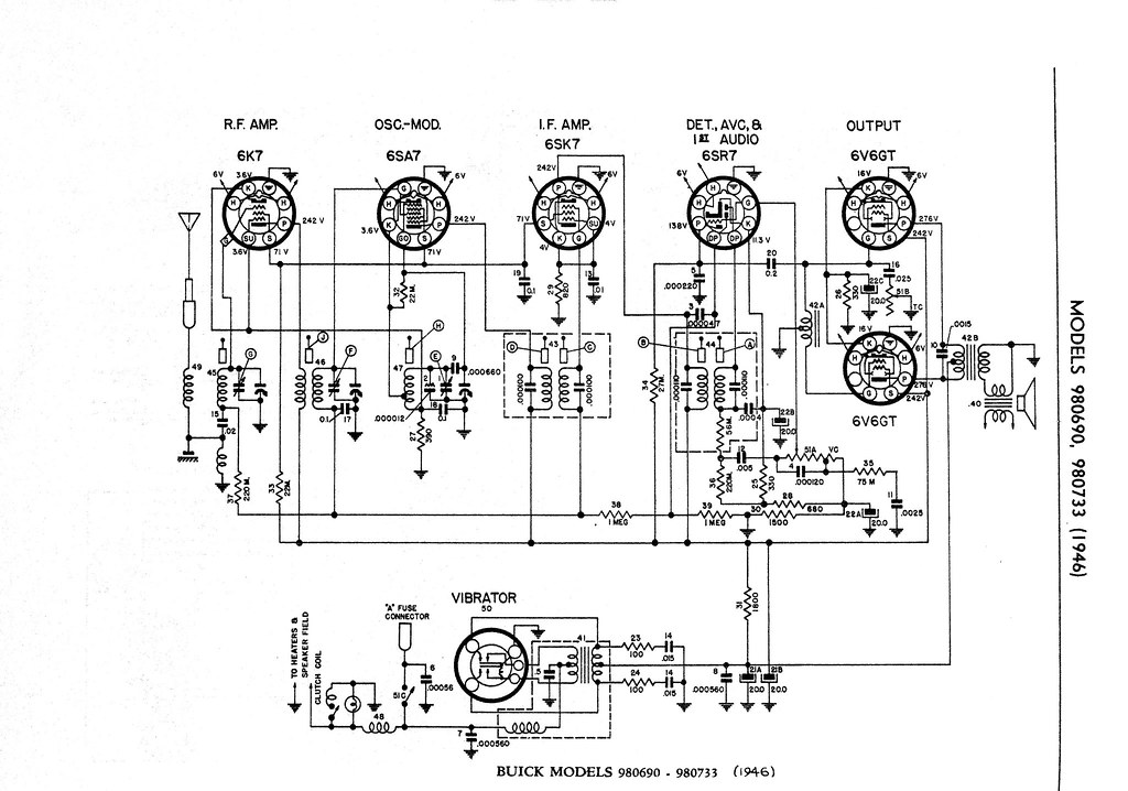 The World S Best Photos Of Radio And Schematic Flickr