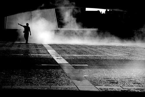 Caminho certo by L de Luis