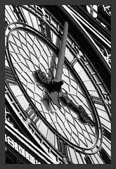 Clock Face II (violinconcertono3) Tags: london westminster bigben explore 1963 londonist housesofcommons 19sixty3